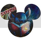 Stitch Ears